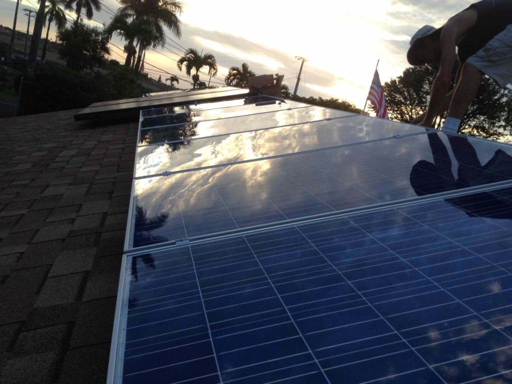 Maui Solar