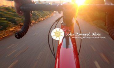 Solar Electric Bikes