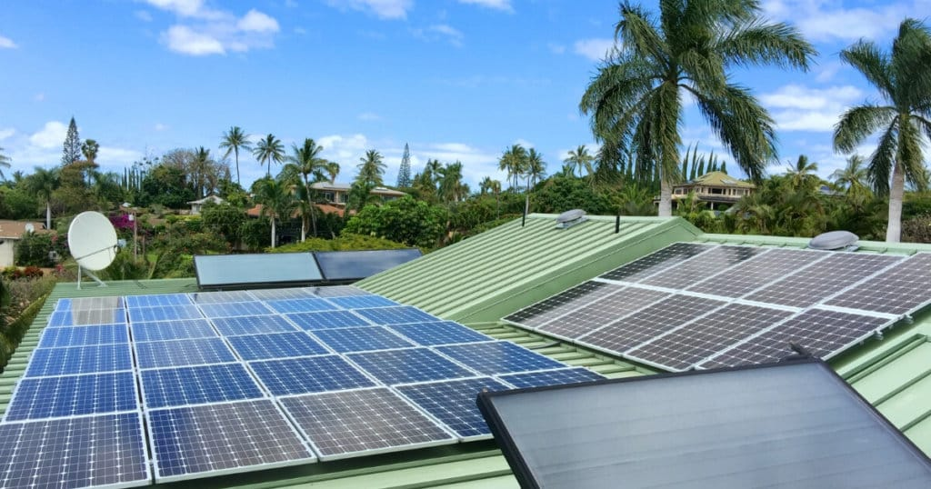 Maui PV Installation Services