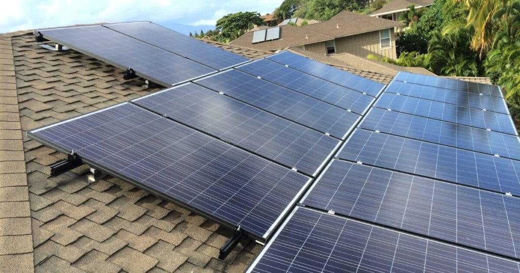 Maui PV System Installer