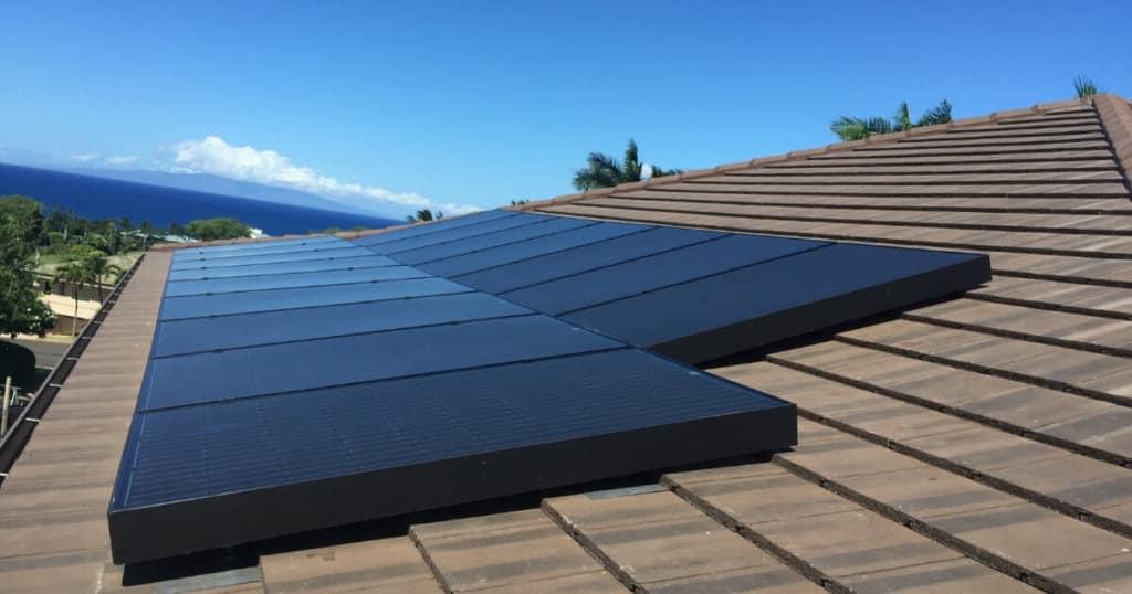 Maui PV Systems