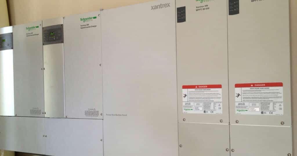 Maui Solar Electric Companies