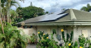 Photovoltaic Power Maui