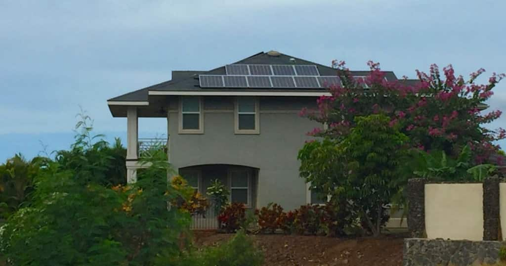 Solar Energy Uses Maui