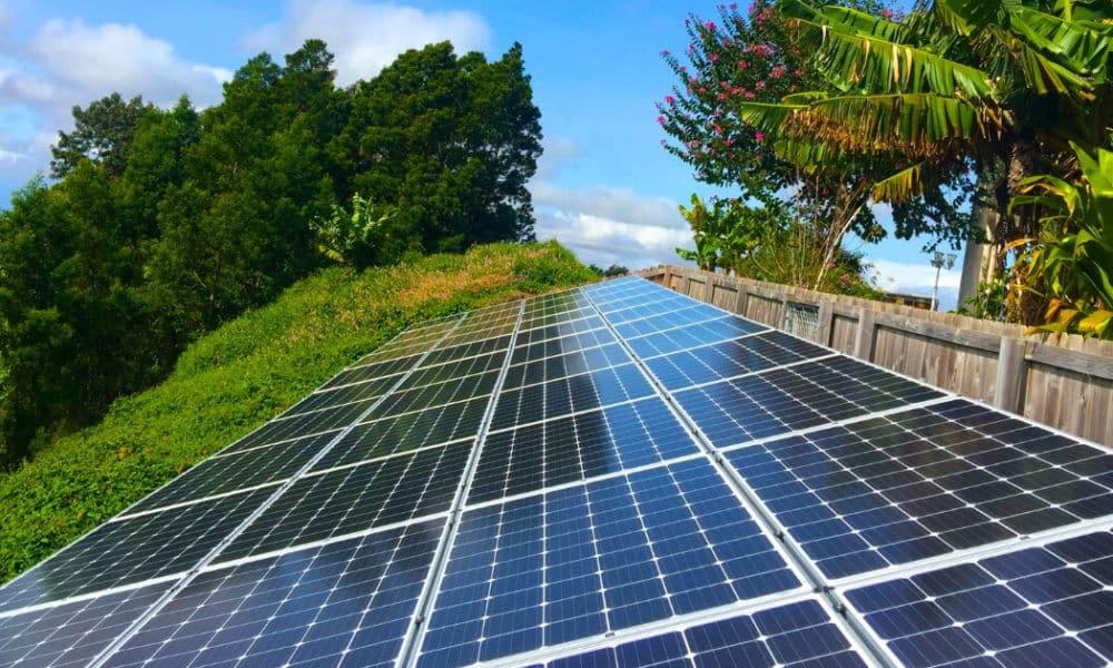 7 Benefits of Installing Solar Panels on Maui
